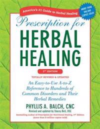 Prescription for Herbal Healing