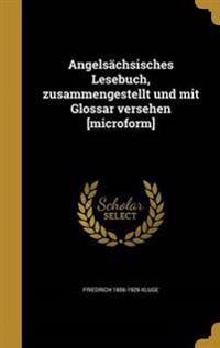 GER-ANGELSACHSISCHES LESEBUCH