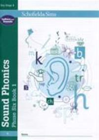 Sound Phonics Phase Six Book 1: KS1, Ages 5-7