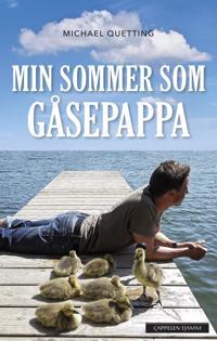 Min sommer som gåsepappa - Michael Quetting | Ridgeroadrun.org