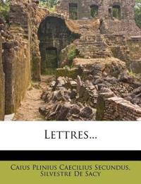 Lettres...