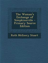 The Woman's Exchange of Simpkinsville