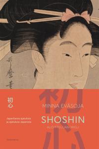 Shoshin - aloittelijan mieli