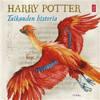 Harry Potter - Taikuuden historia