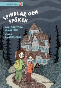 Spökhuset 1 - Spindlar och spöken