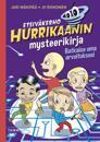 Etsiväkerho Hurrikaanin mysteerikirja