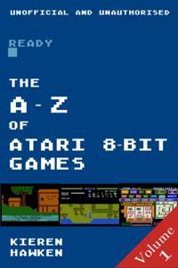 - Z of Atari 8-bit Games