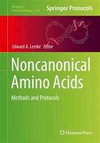 Noncanonical Amino Acids