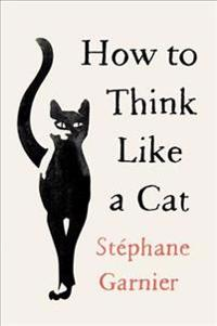 How to Think Like a Cat - Stephane Garnier - böcker (9780062845016)     Bokhandel