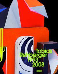 Tobias Rehberger 1993-2008
