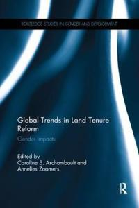 Global Trends in Land Tenure Reform