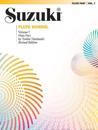 Suzuki Flute School, Vol 7: Flute Part