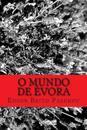 O Mundo de Evora: Terras Selvagens