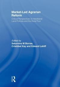 Market-Led Agrarian Reform