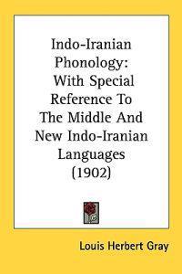 Indo-iranian Phonology