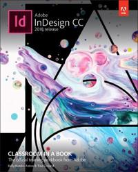 Adobe Indesign CC 2018