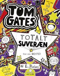 Tom Gates er totalt suveræn (til det meste)