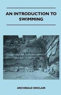 An Introduction To Swimming