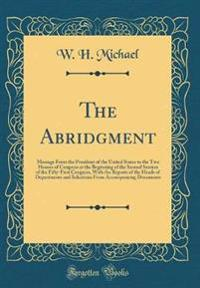 The Abridgment