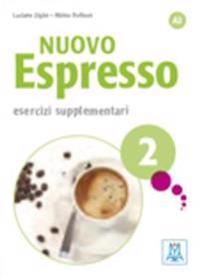 Nuovo Espresso 2. Esercizi supplementari