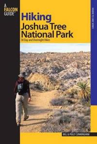 Hiking Joshua Tree National Park