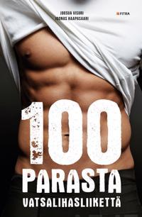100 parasta vatsalihasliikettä