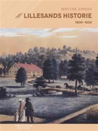 Lillesands historie - Berit Eide Johnsen | Ridgeroadrun.org