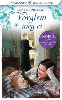 Det lille hjertet - Stine S. Samuelsen | Inprintwriters.org