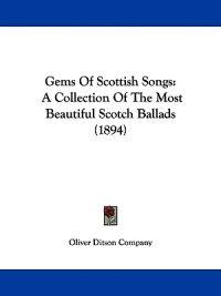 Gems of Scottish Songs