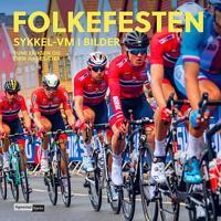Folkefesten; sykkel-VM i bilder
