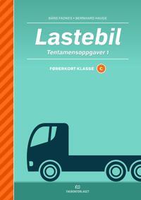 Lastebil - Bård Fadnes, Bernhard Hauge | Inprintwriters.org