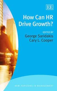 How Can HR Drive Growth?