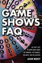 Game Shows FAQ