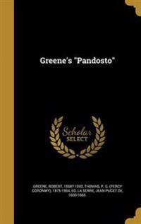 GREENES PANDOSTO