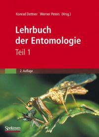 Lehrbuch der Entomologie, 2-Volume Set