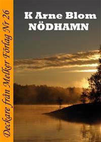 Nödhamn