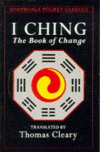 I ching:book of change