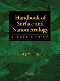 Handbook of Surface and Nanometrology