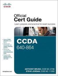 CCDA 640-864