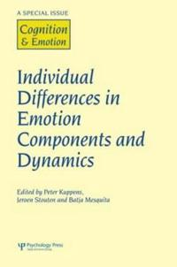 Individual Differences in Emotion Components and Dynamics