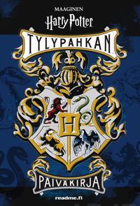 Harry Potter - Tylypahkan päiväkirja