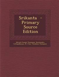 Srikanta