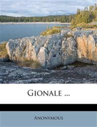 Gionale  ...