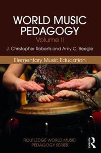 World Music Pedagogy
