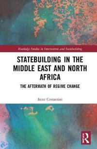Statebuilding in the Middle East and North Africa