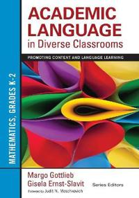 Academic Language in Diverse Classrooms: Mathematics, Grades K-2