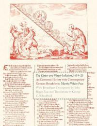 The Kipper und Wipper Inflation, 1619-23