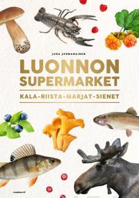 Luonnon supermarket