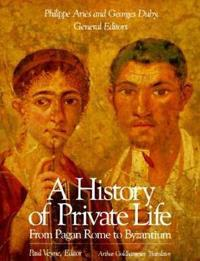History of Private Life
