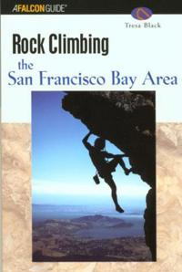 Falcon Rock Climbing the San Francisco Bay Area